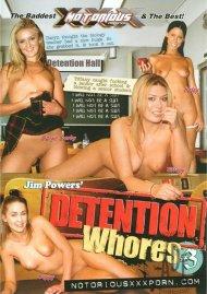 Jim Powers' Detention Whores #3 Porn Video