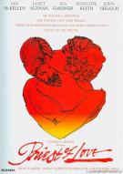 Priest Of Love Gay Cinema Movie