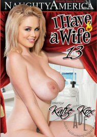 I Have A Wife Vol. 13