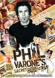 Buy Phil Varone's Secret Sex Stash