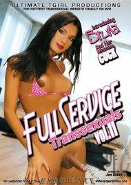 Full Service Transsexuals Vol. 11