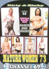 Buy Dirty & Kinky Mature Women 73