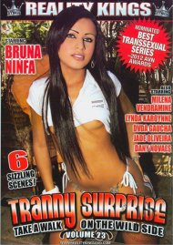 Tranny Surprise Vol. 23