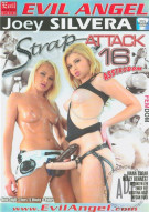 Strap Attack 16 Porn Video