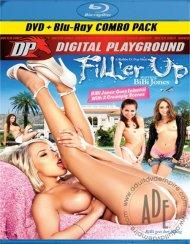 Fill'er Up (DVD + Blu-ray Combo)