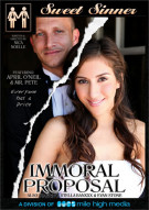 Immoral Proposal Porn Video