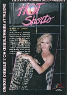 Hot Shorts: Jessie St. James Porn Movie