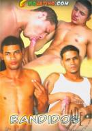 Bandidos Gay Porn Movie