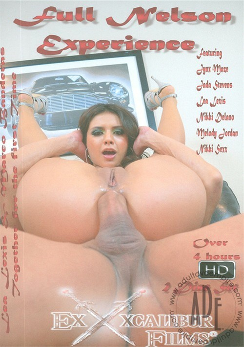 full dvd sex