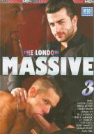 London Massive 3, The Porn Movie