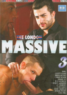 London Massive 3, The Gay Porn Movie