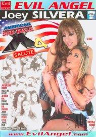 American She-Male X 4 image