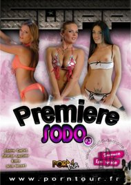 Premiere Sodo #3 Porn Video
