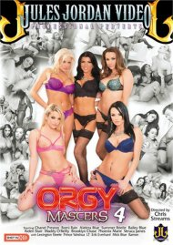 Orgy Masters #4 Porn Video