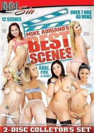 Mike Adriano's Best Scenes Porn Video