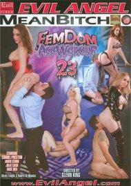 FemDom Ass Worship 23 image