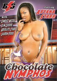 Chocolate Nymphos Porn Video