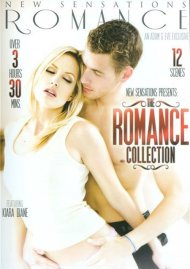 Romance Collection, The image