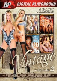 Vintage 4-Pack Collection Vol. 2 image