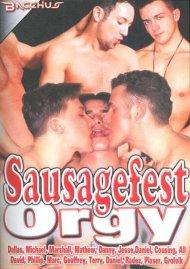 Sausagefest Orgy image