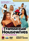 Transsexual Housewives Of Hollywood, The Boxcover