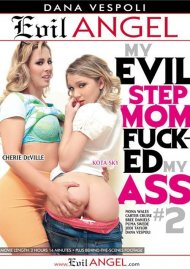 My Evil Stepmom Fucked My Ass #2 Porn Movie