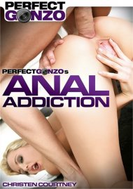 Anal Addiction Porn Movie