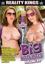 Big Naturals Vol. 39 image