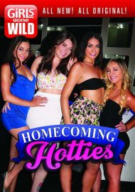 Girls Gone Wild: Homecoming Hotties