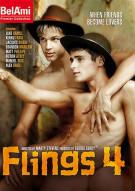 Flings 4 Porn Movie