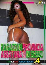 Italian Amateur 4 - Ragazzi Di Provincia Assatanati Di Sesso Porn Video