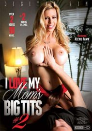 I Love My Mom's Big Tits #2 Porn Video