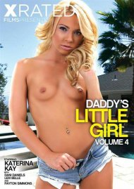 Daddy's Little Girl Vol. 4 Porn Video