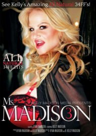 Ms. Madison 3 Porn Video