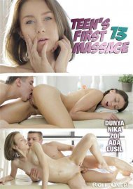 Teens First Massage #13 Porn Video