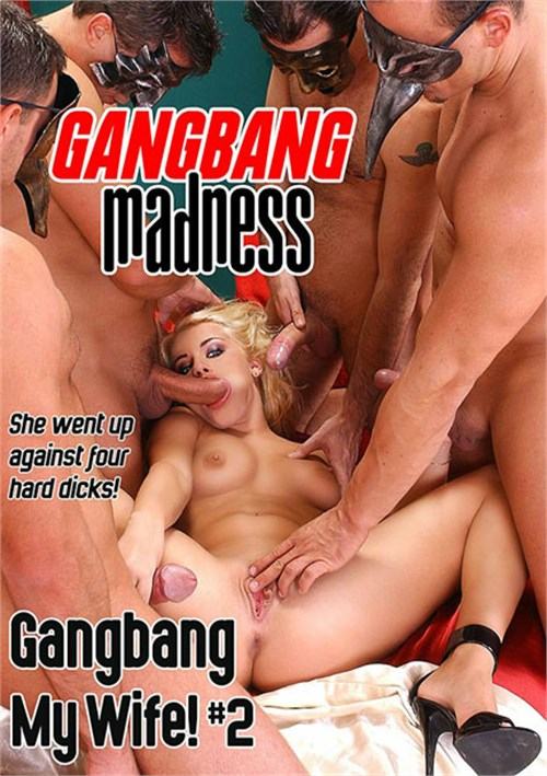 Kirk recommend best of free wife gangbang my