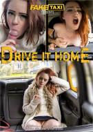 Drive It Home Porn Video