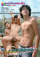 Bareback Mexican Twinks Boxcover