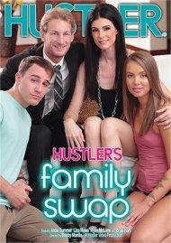 Hustler's Family Swap image