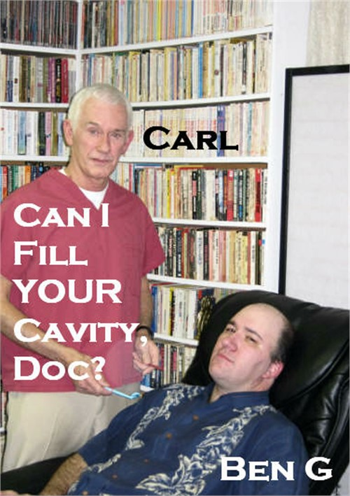 Can I Fill Your Cavity Doc? Boxcover