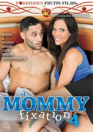 Mommy Fixation #4, A Porn Movie