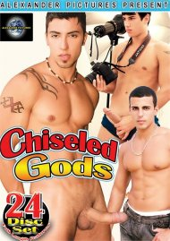 Chiseled Gods (24-Pack) Gay Porn Movie