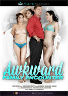 Awkward Family Encounter Porn Movie
