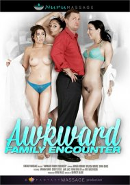 Awkward Family Encounter Porn Movie