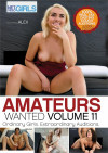 Amateurs Wanted Vol. 11 Boxcover
