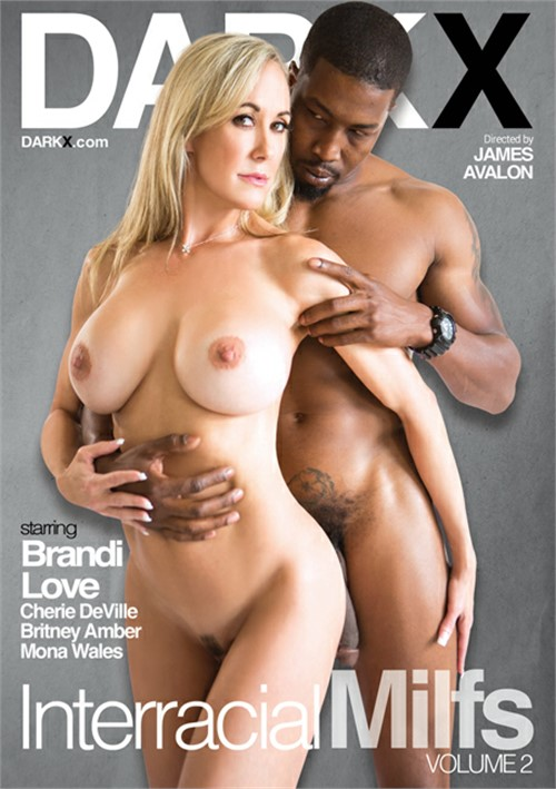 Interracial MILFs Vol. 2 Boxcover