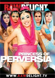 Princess Of Perversia Porn Video