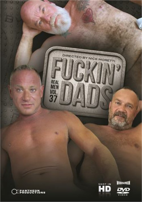 Fuckin' Dads Boxcover