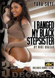 I Banged My Black Stepsister Porn Movie