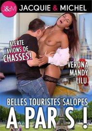 Belles Touristes Salopes a Paris! Porn Video